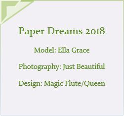 Paper Dreams 2018 2
